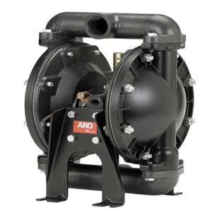 Aro-1'-diaphragm-pump